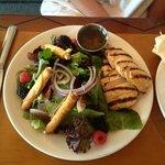 Flatz Restaurant and Lounge Foto