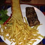 SASH - South American Steak House