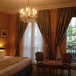 Room 104, Splendid Etoile Hotel