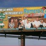 our obama billboard