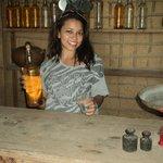 bar fazendinha