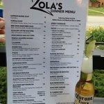 Photo de Zola's Mexicana