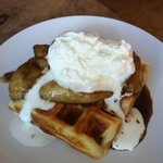 Best Waffles!