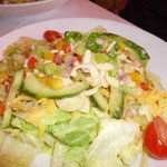 John's Special Salad
