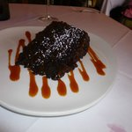 Seriously Chocolate Cake