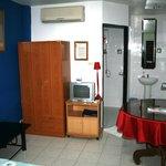 Kon Tiki Standard Room