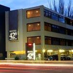 429汽車旅館