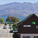 Aspiring Motel and Lake Wanaka