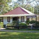 Kangaroo Valley Pioneer Village Museum