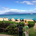 Westin Resort and Spa - Lahaina, Maui, Hawaii
