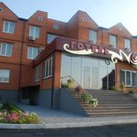 Photo de Siesta Hotel