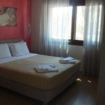 Apolis..one of the bedrooms