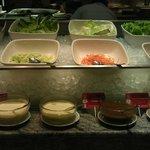 Salad Overload
