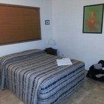 main bedroom, lots of room