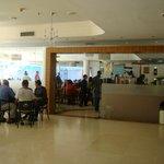 Foto de Holitel Siesta Eilat All Inclusive