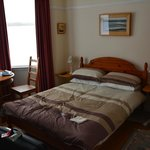 Photo of Queen Margaret B&B