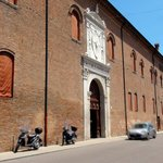 Palazzo Schifanoia...