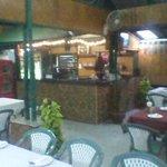 Yuvraj Indian & Thai Restaurant Foto