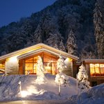 Gästehaus Husky-Lodge