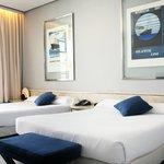 Habitación Hotel Puerto Sherry