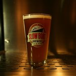 Slow Boat Brewery Taproom