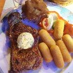 steak im ballermännle, empfehlenswert