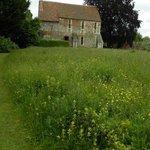 Greyfriars Chapel
