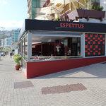 Your rodizio restaurant!