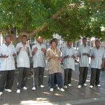 Cape Town Singers