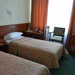 羅夫諾米爾飯店