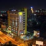 Photo de Hotel Formule1