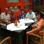 Whispers Restaurant Ixia Rodos
