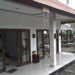 Manis Homestay Amed Bali