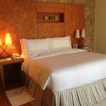Terre Blanche suite bedroom