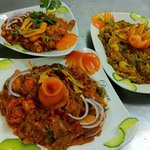 Deccan special  dishes try it love it