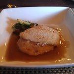 Mississippi Catfish, Porcini & Sprouts