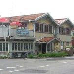 Nymans Bageri Cafe och Konst