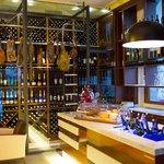 Restoran Cantinetta SVETI JAKOV
