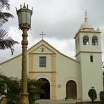 Iglesia Parroquial de San Diego