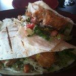 Spats' Fabulous Mahi Mahi Tacos