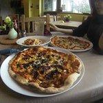 Amazing Pizzas