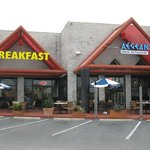 Aegean Greek Restaurant