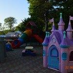 il parco giochi bambini