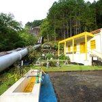 Museu da Energia de Salesópolis