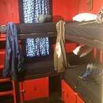 Caboose Room