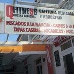 Photo of Q Fitness Bar