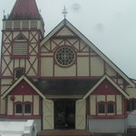 St. Faith's Church a MUST see in Ohinemutu Rotorua NZ