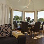 Vantage Point Lounge/Dining area