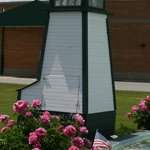 New Ligthouse in the City of Brewer