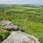 Otterburn Countryside